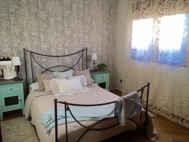 decoracion dormitorio rustico romantico 4